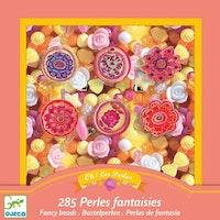 Pärlor i ask 285 st