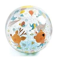 Bubbles boll