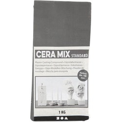 Modellgips Cera-mix Standard