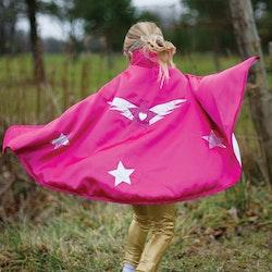 Reversible Super Hero (rosa)