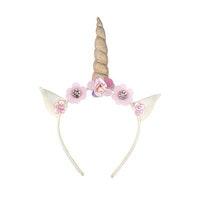 Believe in Unicorns headband