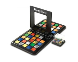 Rubiks Race Game