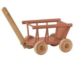 Wagon (dusty rose)