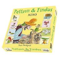 Pettson & Findus Memo