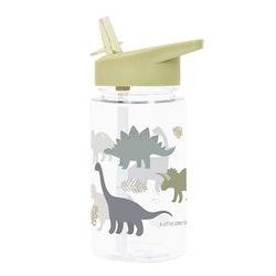 Vattenflaska - Dinosaurs