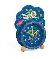 Alarm klocka , Space