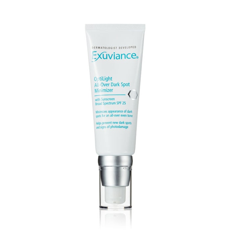 All-Over Dark Spot Minimizer SPF 25