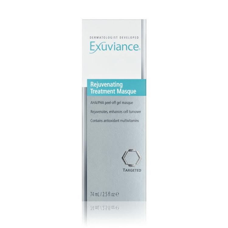 Rejuvenating Treatment Masque