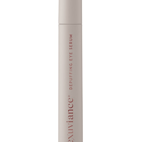 DePuffing Eye Serum