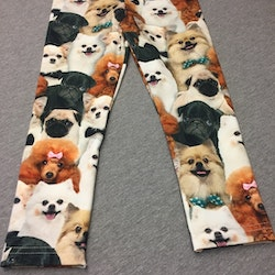 401 Leggings Hundar