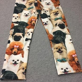 401 Leggings Hundar