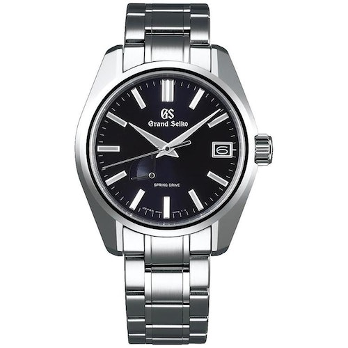 SBGA375G GRAND SEIKO 40MM SPRINGDRIVE