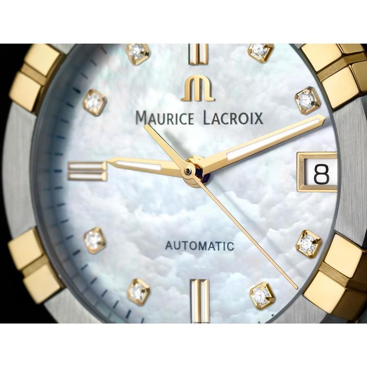 Maurice Lacroix Aikon AI6006-PVY13-170-1