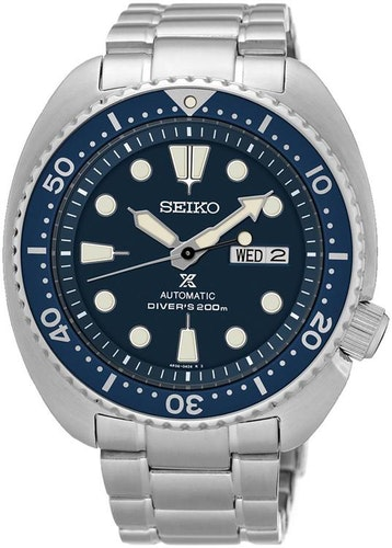 Seiko Prospex SRPC23K1 Turtle