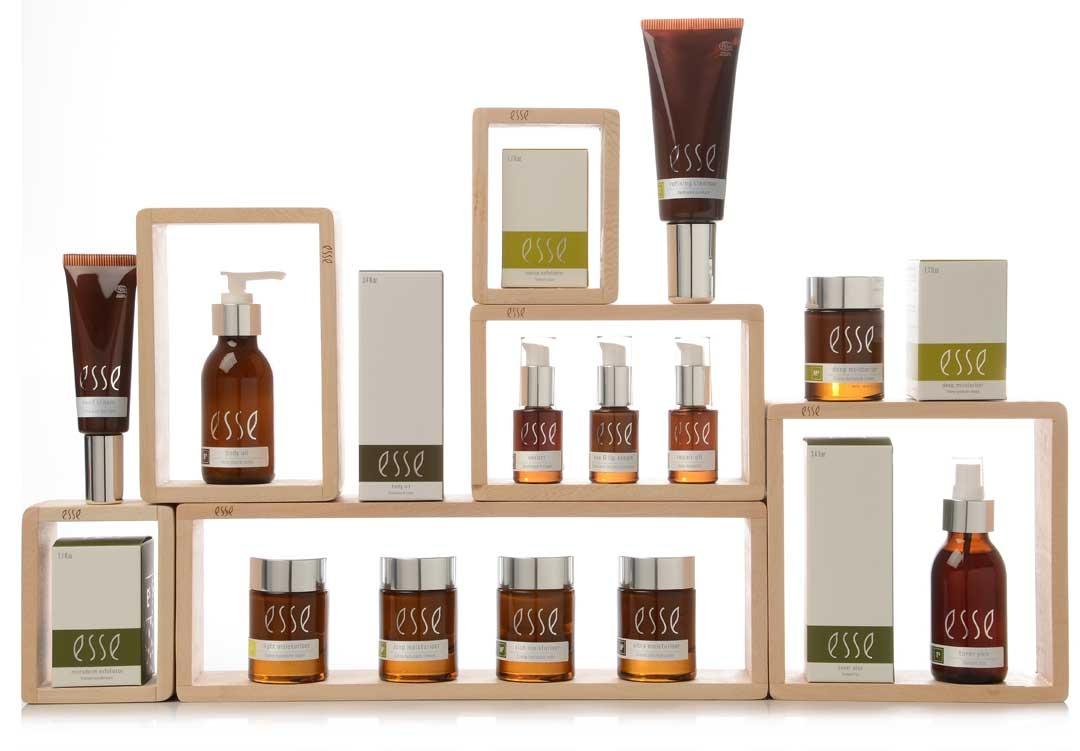 ESSE - Studio Aromas Webshop