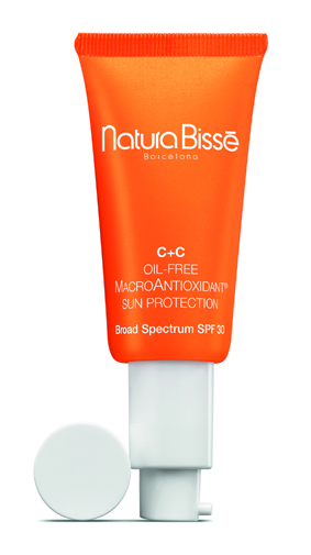 C+C OIL-FREE MACROANTIOXIDANT SUN PROTECTION SPF30