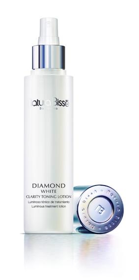 DIAMOND WHITE CLARITY TONING LOTION