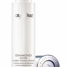 DIAMOND WHITE CLARITY TONING LOTION