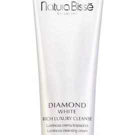 DIAMOND WHITE RICH LUXURY CLEANSE - Tub 100ml
