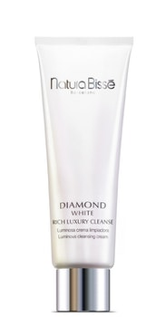 DIAMOND WHITE RICH LUXURY CLEANSE - Tub 100ml