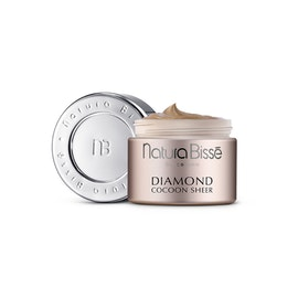 DIAMOND COCOON SHEER CREAM SPF30