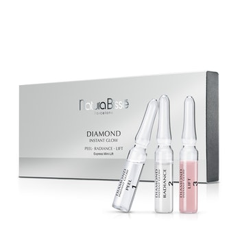 DIAMOND INSTANT GLOW  - 4 behandlingar