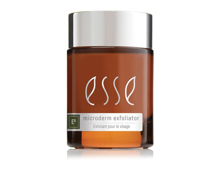 ESSE - Microderm Exfoliator