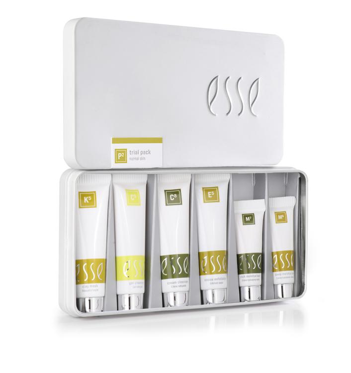 ESSE - Trial Pack - Normal Skin