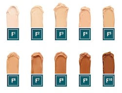 Esse Foundation Colour No. 1