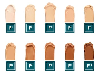 ESSE - Foundation Colour No. 1