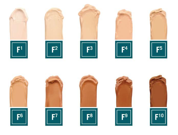 Esse Foundation Colour No. 2