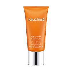 NB - C+C VITAMIN SHEER FLUID SPF 25