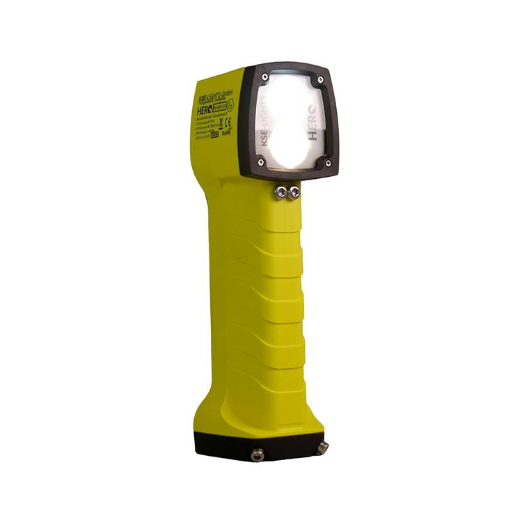 KSE-Lights HERO-0-Sight, Zon 0, 230 Lumen