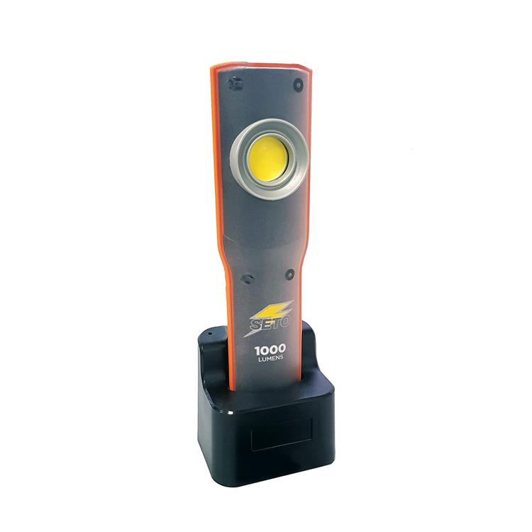 SETO LED INSPEKTIONS LAMPA 2.0, 1000 Lumen