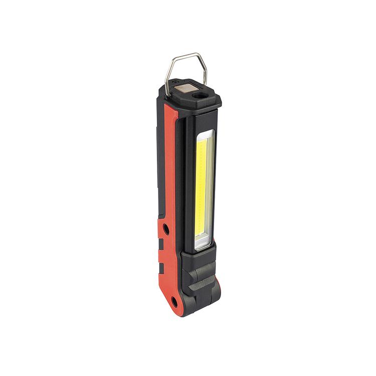 VELAMP Laddbar Inspektionslampa FLEX LED 350 Lumen