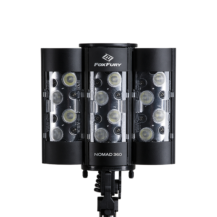 Nomad® 360 Scene Light, 8000 Lumen