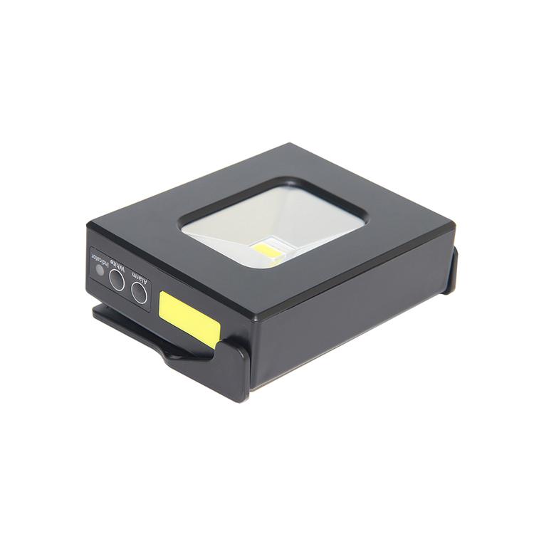 PTX Pro Arbetslampa 2 in 1 – 400 Lumen