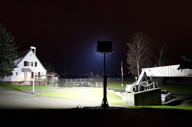 Seto ALDEBARAN RAPTOR RP3000 LED, 39 000 Lumen