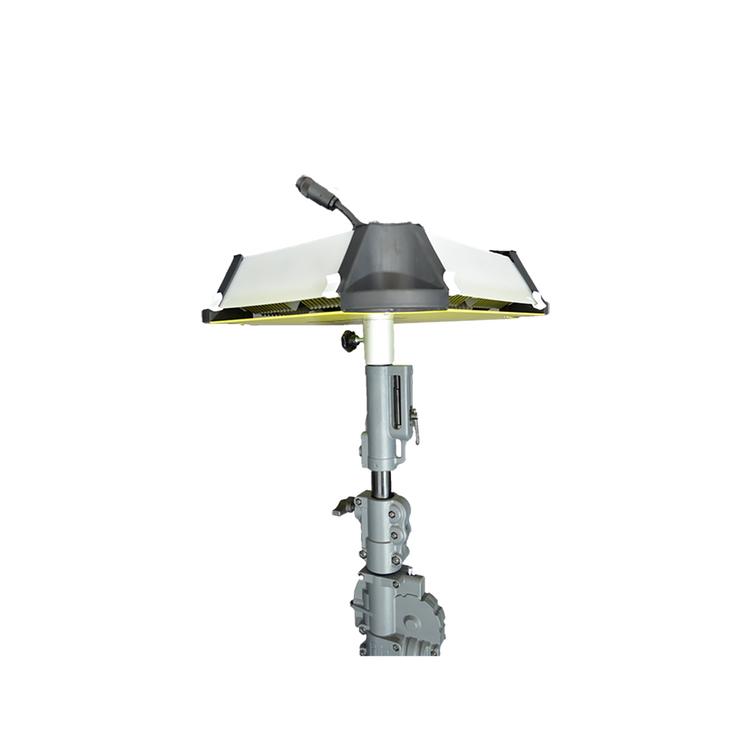 Seto ALDEBARAN XLD-C COMPACT Basic, 45 000 Lumen