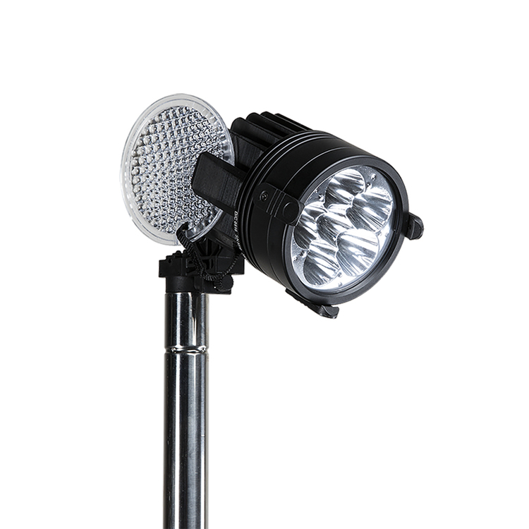 Nomad® Prime Portable Scene Light, 5000 Lumen