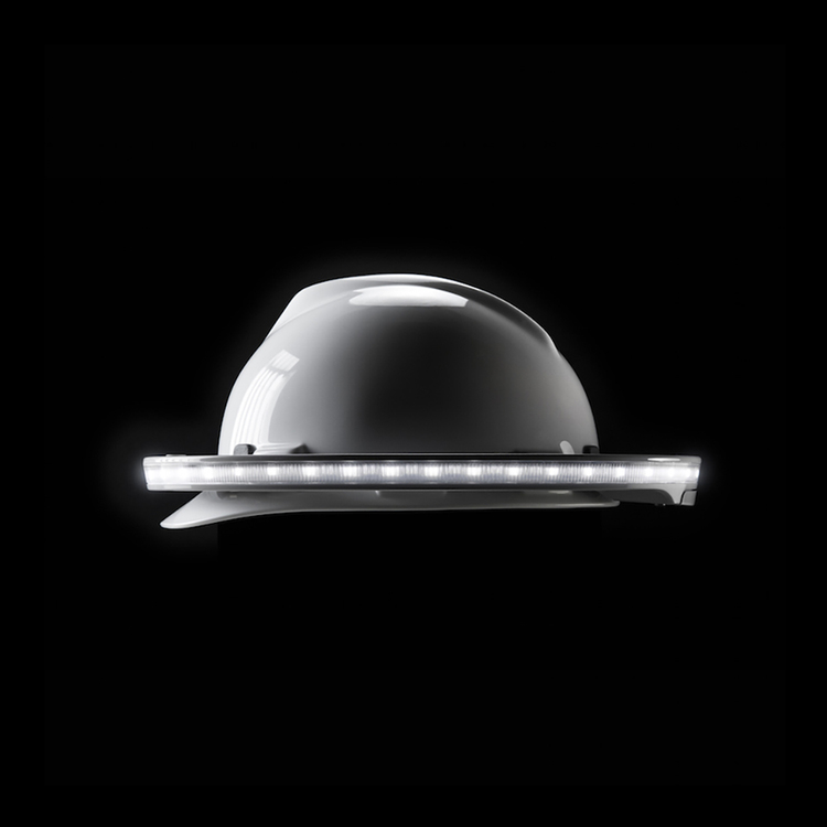 illumagear HALO 360° Hjälmlampa