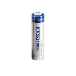 Niteye 18650 Li-Ion Batteri 2600 mAh 3,7V 9,6Wh