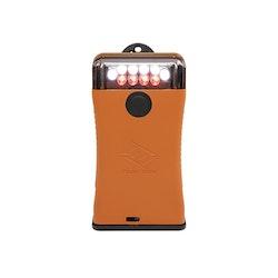 Scout Clip Light, Vit & Röd LED