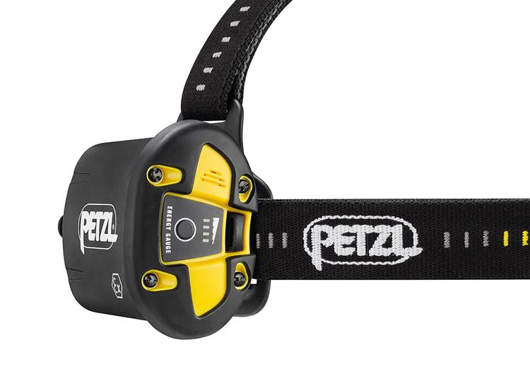 Petzl DUO Z1, ATEX Zon 1, 360 Lumen