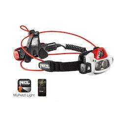 Petzl NAO+ Reactiv Lighting, 750 lumen