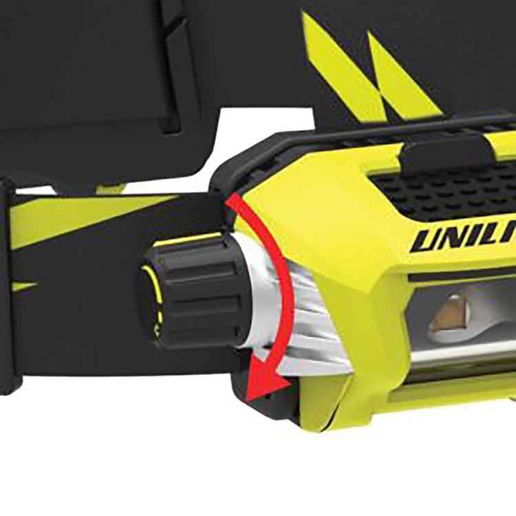 UNILITE PS-HDL9R , 750 Lumen