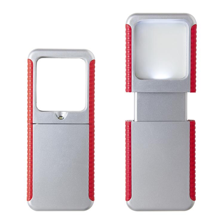 PTX Pro Förstoringsglas LED