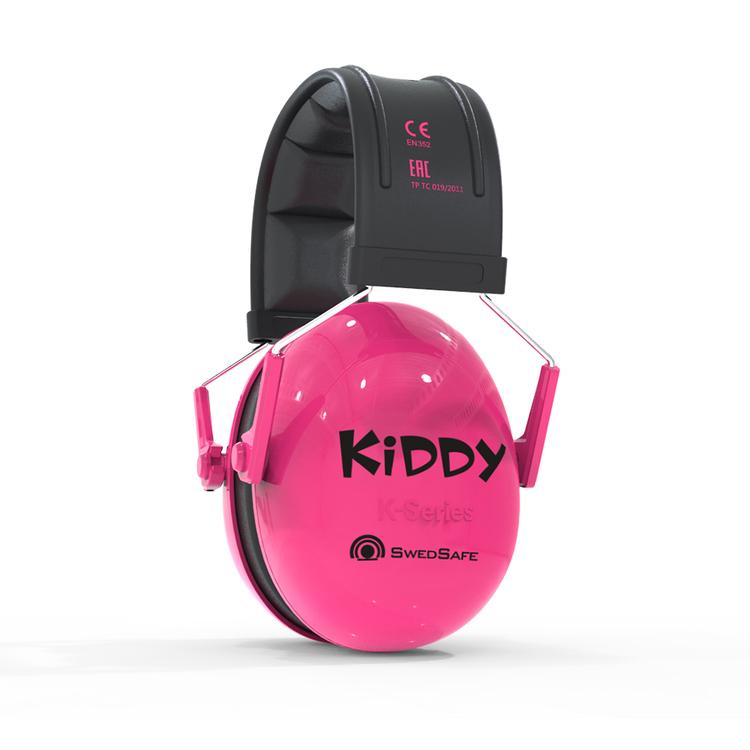 Swedsafe KIDDY Hörselkåpa Barn,
