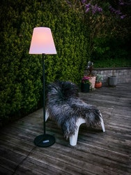 Velamp Trädgårdslampa 150cm
