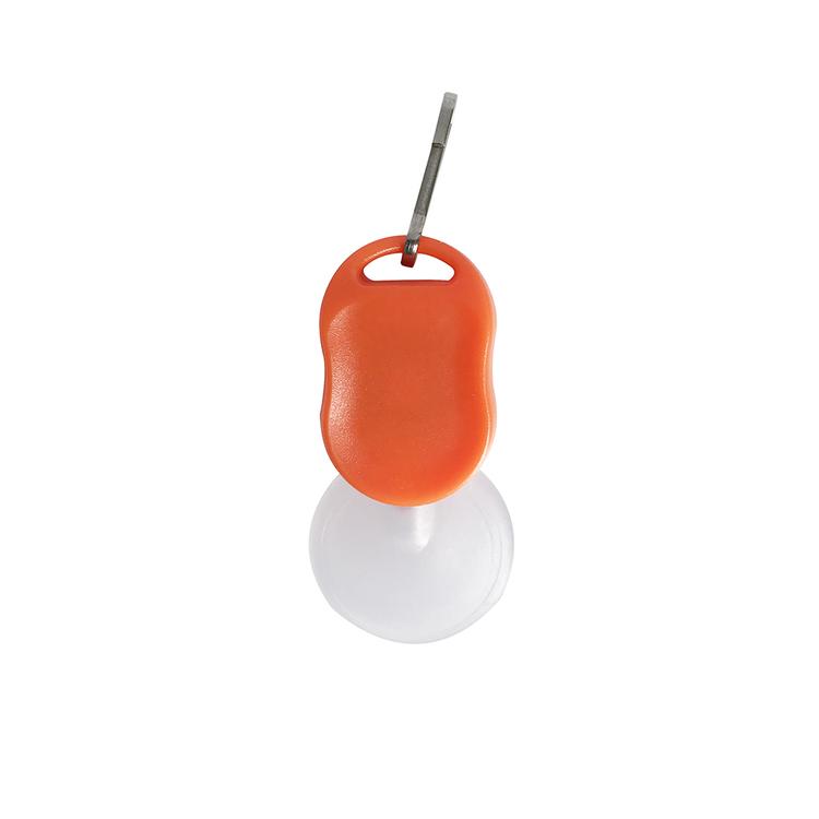 Zipper LED